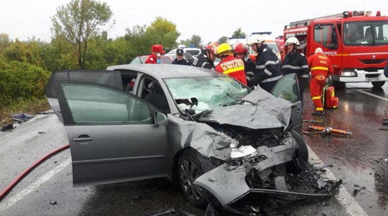 morti in accident