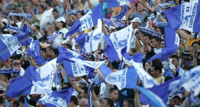 Craiova - FCSB 2-5