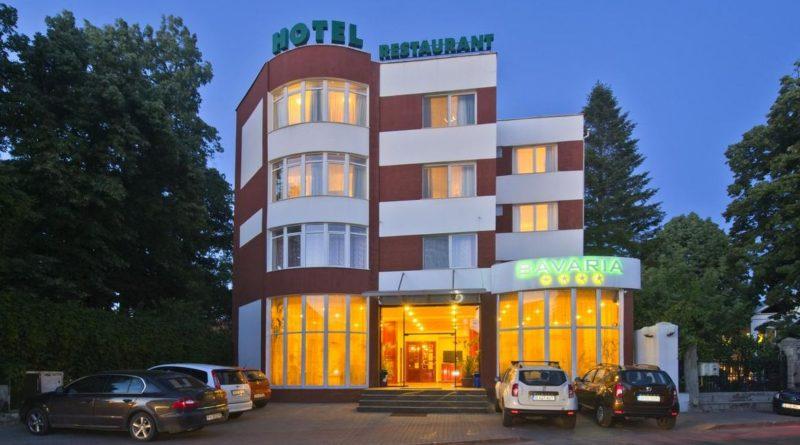 hotelul bavaria