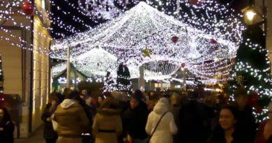Revelion in Craiova