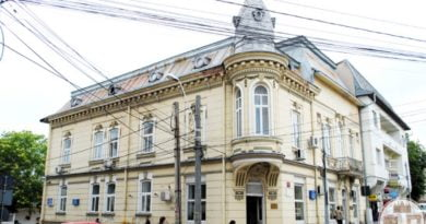 Casa Rusanescu