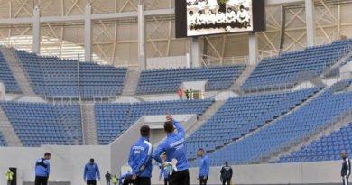 Stadionul din Craiova