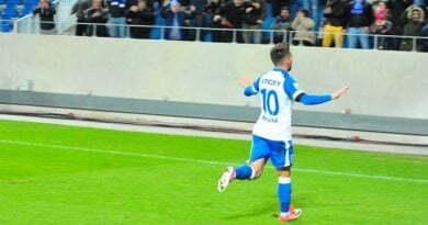 Baluta rămâne un vis pentru FCSB
