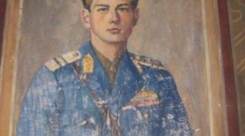 Salcia Mihai