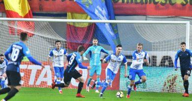 Craiova - Viitorul 3-1
