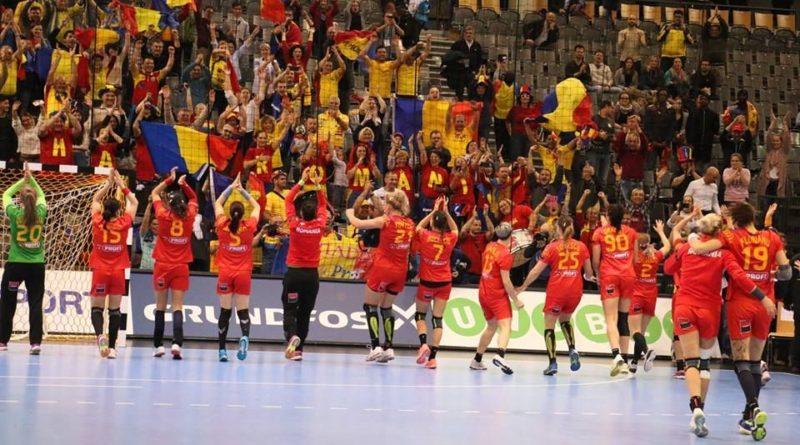 Romania - Angola 27-24