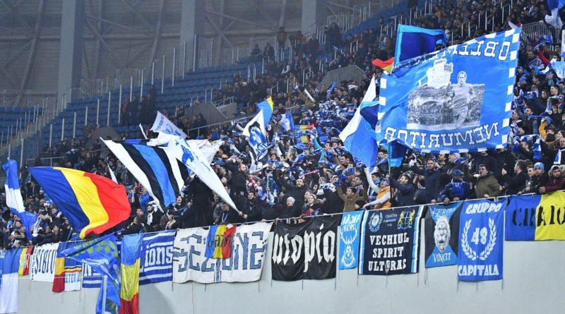 Craiova - CFR Cluj