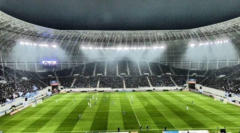 stadionul anului 2017