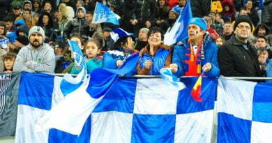 Cât costă biletele pentru Dinamo – Craiova!