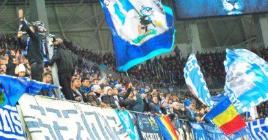 Craiova - Dinamo