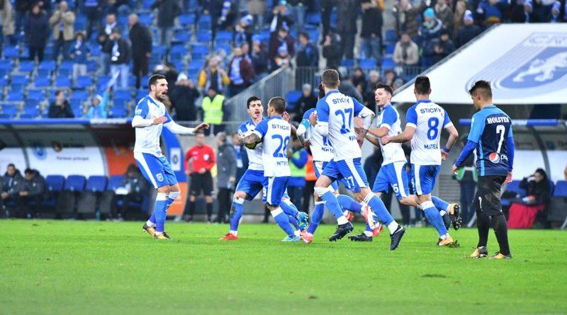 Dinamo - Craiova