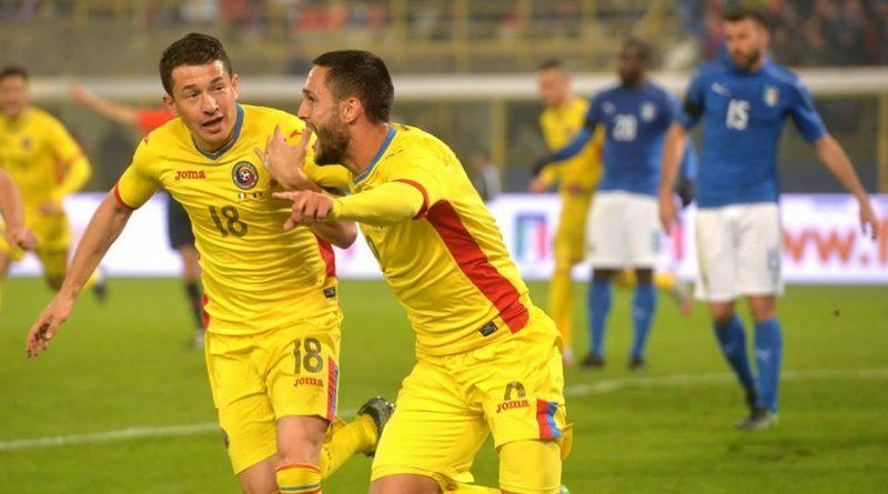 Liga Natiunilor, pregătire pentru Euro 2020!