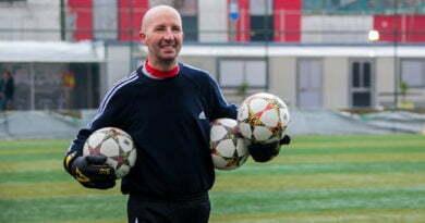 Mario Capece este noul antrenor cu portarii de la Universitatea Craiova!