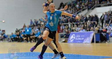 Meci greu pentru SCM Craiova la debutul în grupele EHF!