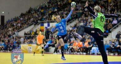 Pentru SCM Craiova urmează meciul din Cupa EHF!
