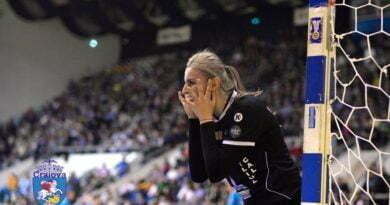 SCM Craiova continuă lupta în Cupa EHF!