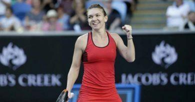 Simona Halep continuă lupta la Australian Open!