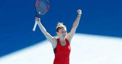 Simona Halep luptă pentru trofeu la Australian Open!