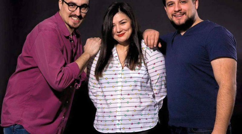 Stand Up Comedy cu Maria Popovici