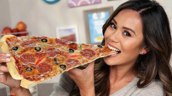 cea mai buna pizza