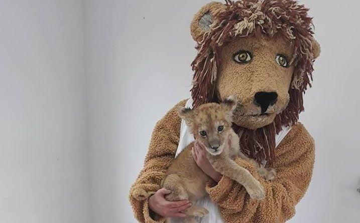 leut Zoo Craiova