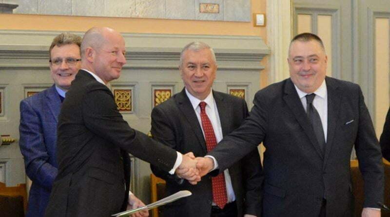 Wielpütz Automotive s-au hotărât să-și deschidă fabrica la Craiova