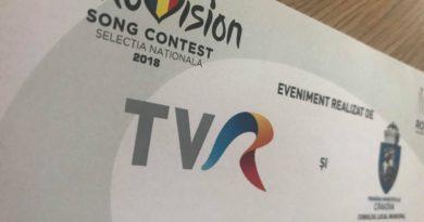 invitatie la finala Eurovision