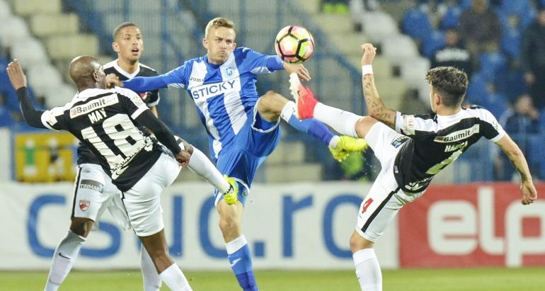 Dinamo Bucharest – CS U. Craiova Prediction & Preview and ...   Dinamo Craiova