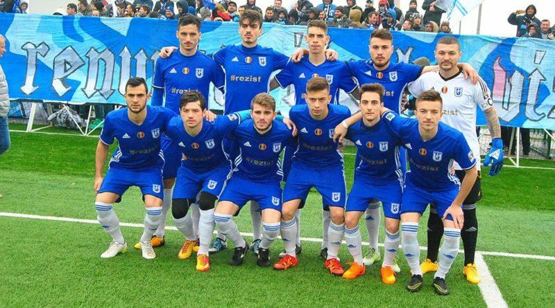 FC U Craiova 1948 vrea promovarea!