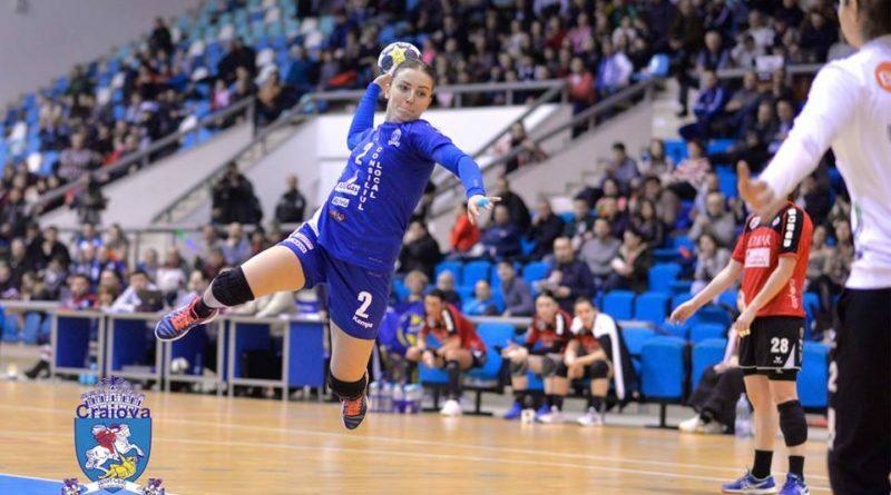HC Zalau – SCM Craiova se amână!