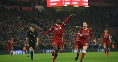 Liverpool continuă aventura în Champions League!