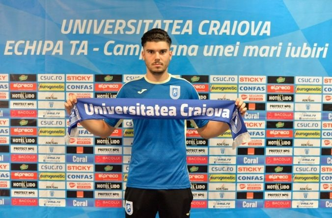 Mihai Roman bifează încă o formație în Liga 1!