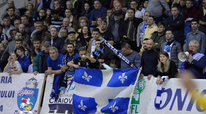SCM Craiova – HC Zalău poate fi duelul românesc din Cupa EHF!