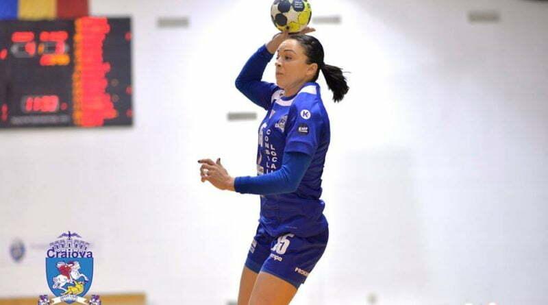 SCM Craiova continuă pregătirea pentru sferturile de finală, din Cupa EHF!