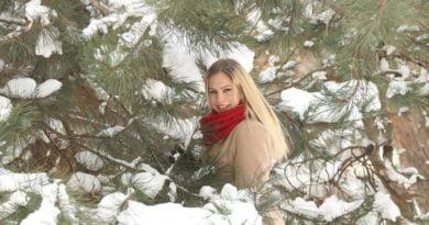 FOTO. Mihaela Rotaru, cea mai frumoasă studentă din Bănie, și-a luat premiul!