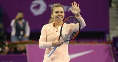 Simona Halep continuă aventura de la Doha!