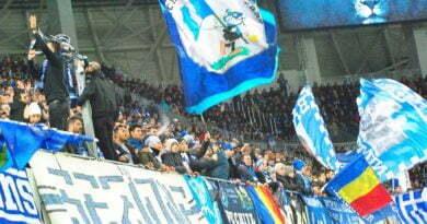 Strategia de marketing nu s-a înțeles cu vremea pentru Craiova – Dinamo!