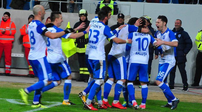Dinamo-Craiova 2-2