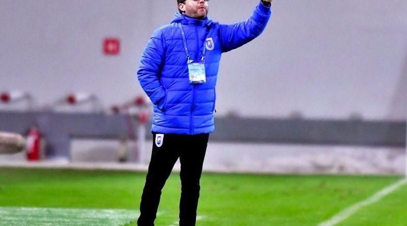 Devis Mangia a vorbit și despre debutul lui Gardoș!