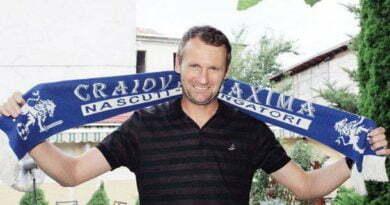 Gică Craioveanu nu a fost singurul huiduit de Peluza Sud 97!