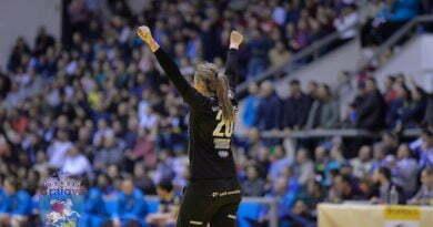SCM Craiova continuă aventura în Cupa EHF!