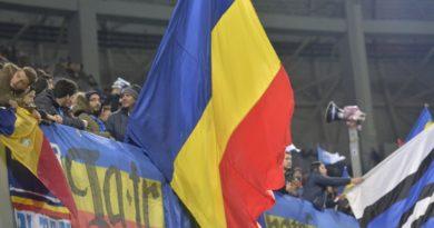 Suporterii sunt așteptați în număr cât mai mare la România-Suedia!
