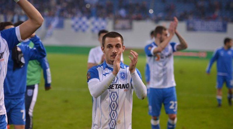 Alex Mitrita vrea Cupa Romîniei!