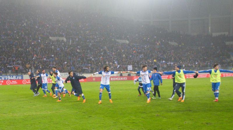 Căpitanul Băluță duce Știința în finala Cupei României!