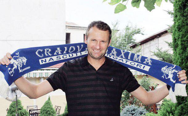 Gică Craioveanu a vorbit și despre galeria Universității Craiova!