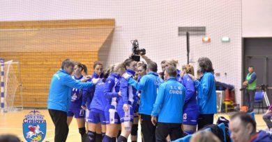SCM Craiova – Kastamonu, partida în care oltencele pleacă favorite!