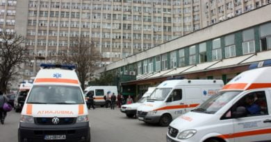 Spitalului Județean de Urgență Craiova