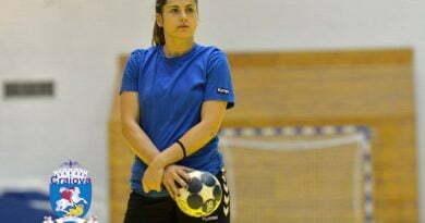 Ana Maria Țicu crede că victoriile