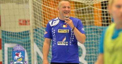 Bogdan Burcea este mândru