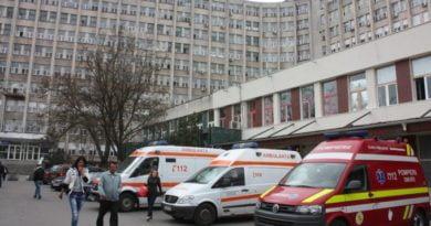 Doi medici ai Spitalului Județean de Urgență Craiova